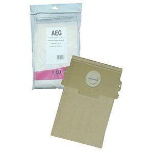 AEG Electrolux Vampyr 402 dust bags (10 bags, 1 filter)