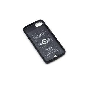 External battery pack (3000 mAh) for Apple iPhone 7 (Black)