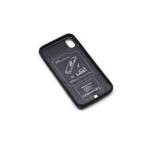 Apple External battery pack (4000 mAh) for Apple iPhone XR (Black)
