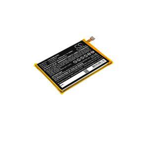 Crosscall Trekker M1 battery (2900 mAh, Black)
