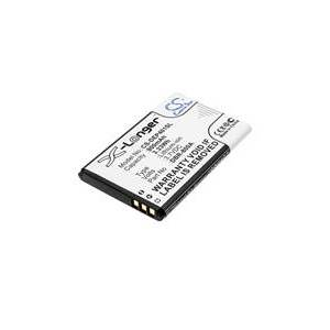 Doro 2415 battery (900 mAh, Black)