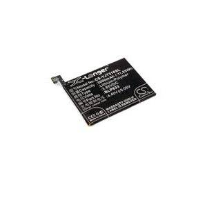 OnePlus 3T battery (3400 mAh, Black)