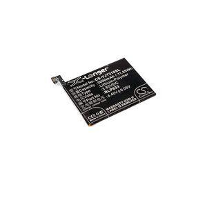 OnePlus 3T battery (3000 mAh, Black)