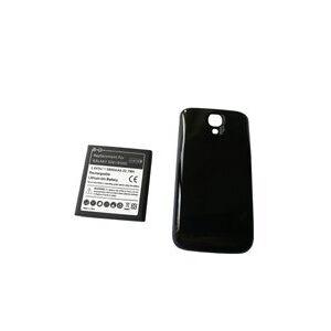 Samsung GT-I9505 Galaxy S4 battery (5800 mAh, Black)