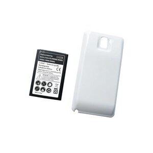 Samsung Galaxy Note 3 battery (6800 mAh, White)