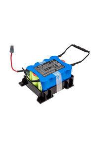Bosch BBHMOVE2/01 battery (2000 mAh, Black)