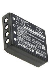 HBC Radiomatic BA223000 battery (2000 mAh)