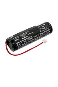 Wahl Super Taper Cordless battery (3400 mAh, Black)