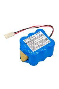 Zepter LMG-310 battery (3000 mAh, Blue)