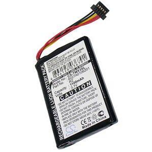 TomTom Go 5000 EU Traffic battery (1100 mAh)