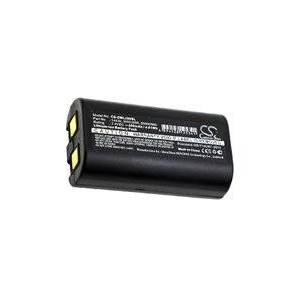 Dymo LabelManager 280 battery (650 mAh, Black)