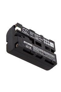 Line 6 JTV Guitar battery (2200 mAh)