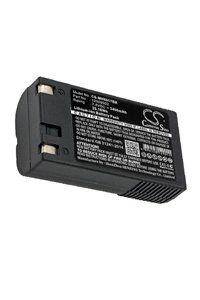 Monarch 6039 Pathfinder battery (3400 mAh, Black)