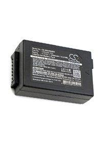 Psion WA3006 battery (3300 mAh, Black)