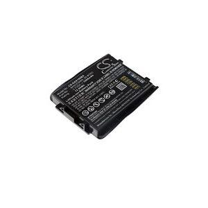 DataLogic Lynx battery (3600 mAh, Black)