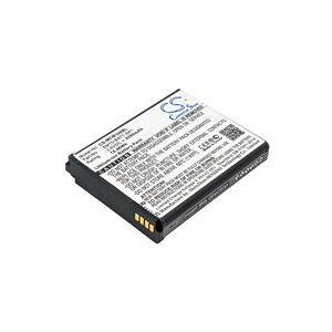 M3 Mobile SM10 battery (4200 mAh, Black)