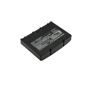 Minelab Sovereign GT Metal Detector battery (1200 mAh, Black)