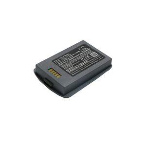 Spectralink 8400 battery (1800 mAh, Black)