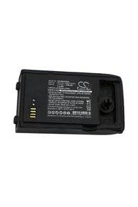 NEC i755 battery (650 mAh, Black)