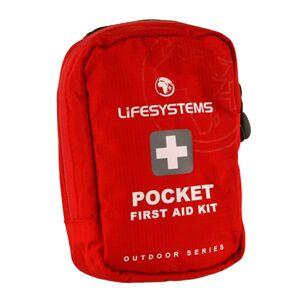 Lifesystems Pocket First Aid Kit   First Aid Kits