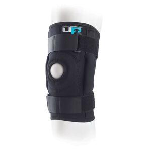 Ultimate Performance Ultimate Hinged Knee Brace - Large Black