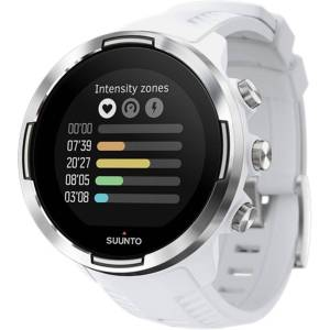 Suunto  9 Baro GPS Multisport Watch - One Size White   Watches