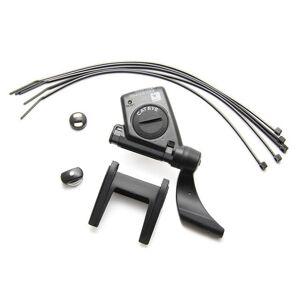 Cateye Stealth 50 ANT+ Speed/Cadence Sensor - Black