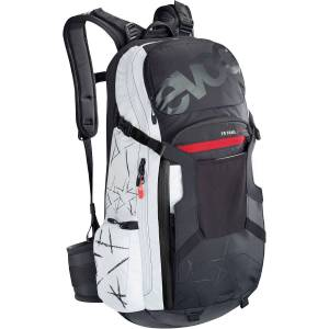 Evoc FR Trail Unlimited Protector Backpack 20L - Extra Large