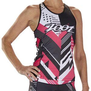Zoot Women's Team 19 LTD Tri Racerback - XL Team 19   Tri Tops