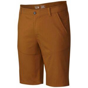 """Mountain Hardwear Hardwear AP™ Short - 36"""" Golden Brown   Shorts"""