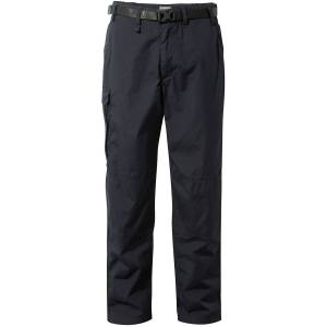 Craghoppers Kiwi Trousers - 32R Deep Blue   Trousers