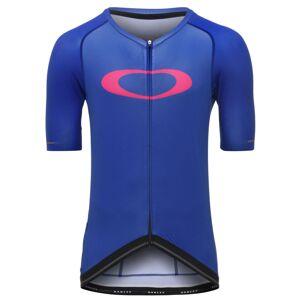 Oakley Icon Short Sleeve Jersey - XL Navy   Jerseys