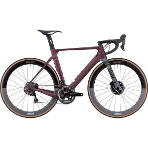 Rondo HVRT CF Zero Road Bike (2020) - 51cm Purple/Grey   Road Bikes