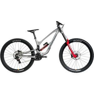 Nukeproof Dissent 290 RS DH Bike (XO1 - 2020) - Large Concrete Grey