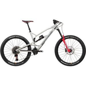 Nukeproof Mega 275 RS Carbon Bike (XO1 Eagle - 2020) - Small