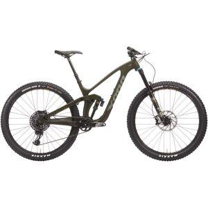 Kona Process 153 CR 29 Full Suspension Bike (2020) - Large