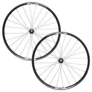 PRiME Race Disc Road Wheelset - 700c Shimano/SRAM Black   Wheel Sets