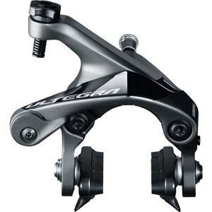 Shimano Ultegra R8000 Brake Caliper - Rear Grey   Rim Brakes