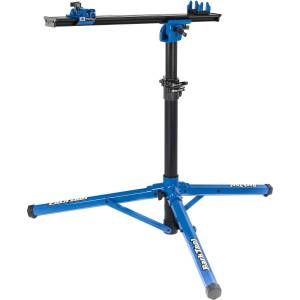 Park Tool PRS 22.2 Team Issue Repair Stand - One Size Blue / Black