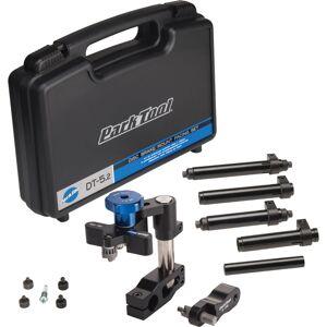 Park Tool Disc Brake Mount Facing Set DT-5.2 - Black   Tool Sets