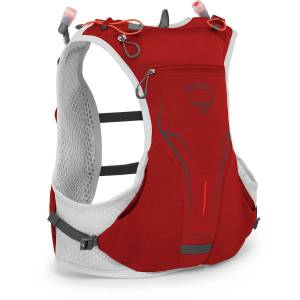 Osprey Duro 1.5 Hydration Pack - S/M Phoenix Red.   Hydration Vests