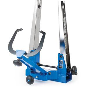 Park Tool Professional Wheel Truing Stand TS-4.2 - Blue/Silver