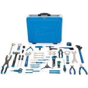 Park Tool Professional Travel and Event Kit EK-3 - Blue/Black