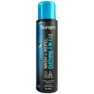 Grangers 2in1 Wash & Repel - 300ml   Cleaning Equipment