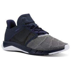 Reebok Women's Flexweave Shoes - UK 8 Blue/White   Running Shoes