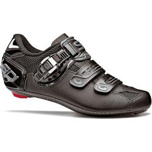 Sidi Genius 7 Women's Road Shoes - EU 37 Shadow Black   Cycling Shoes