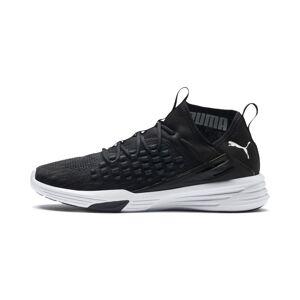 Puma Matra Train Shoe - UK 9 Black/White   Running Shoes