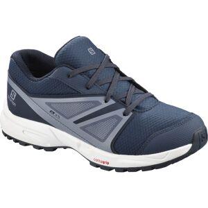Salomon Kids Sense CSWP Shoes - 2 Sargasso Sea/Navy Bl   Shoes