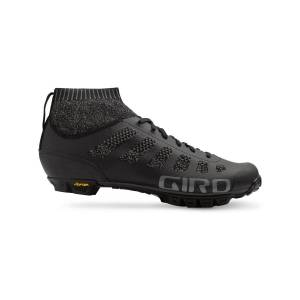 Giro Empire VR70 Knit Off Road Shoe - 48 Black/Charcoal 20