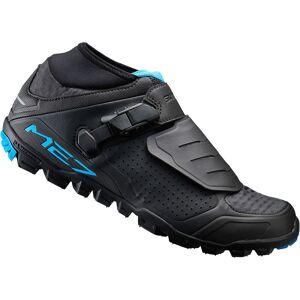 Shimano ME7 SPD Mountain Bike Shoes - EU 38 Black   Cycling Shoes
